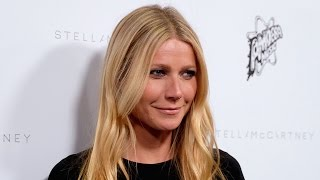 Gwyneth Paltrow Admits V Steaming Crazy, But Still Does It