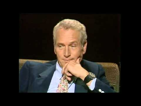 Paul Newman Interviews 1973, 1982, 1987