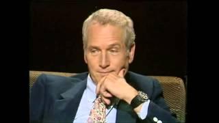 Paul Newman Interviews 1973, 1982, 1987