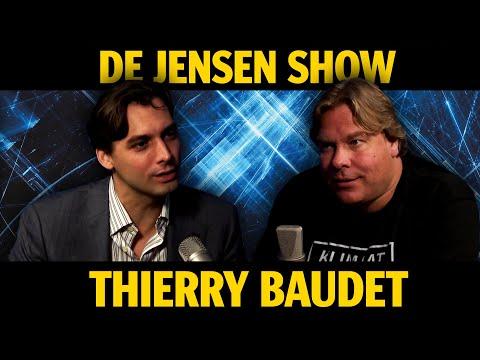 THIERRY BAUDET INTERVIEW - DE JENSEN SHOW #75