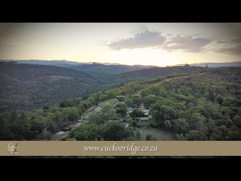 Cuckoo RIdge Country Estate Kruger Park Accommodation Hazyiew South Africa