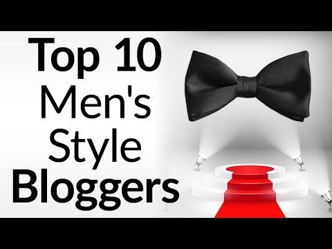Top Ten Men's Style Blogs   Best Menswear Sites 2016   Male Fashion Websites Ranked