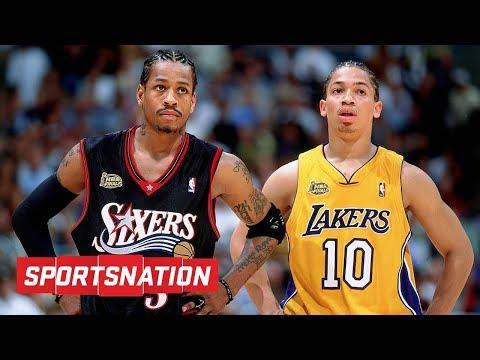 The SportsNation crew breaks down the most disrespectful NBA plays | SportsNation | ESPN