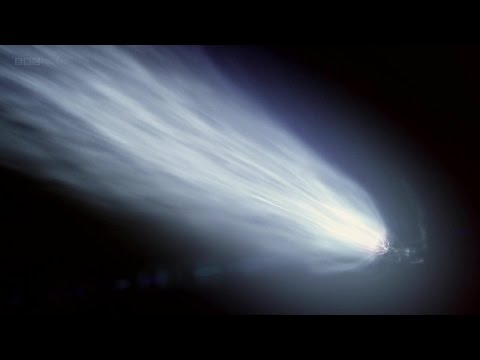BBC The Sky at Night - How to Catch a Comet [HD] (Rosetta's Mission)