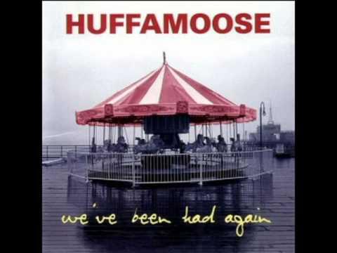 Huffamoose - Wait