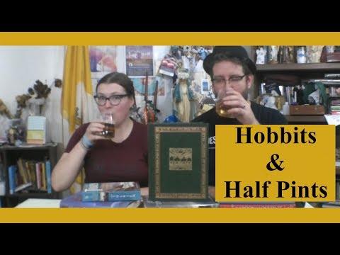 Fermentation Friday: Hobbits & Half Pints