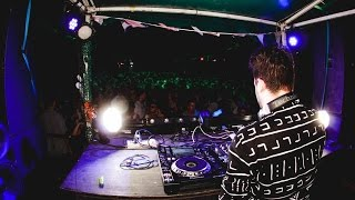 Yamil Colucci @ PM Open Air Music #13 [31/01/15]