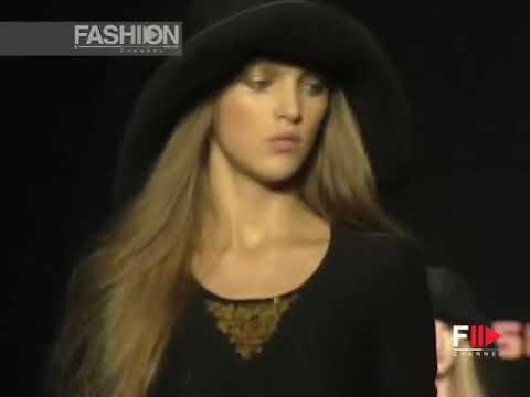 SONIA RYKIEL SS 2003 Paris - Fashion Channel