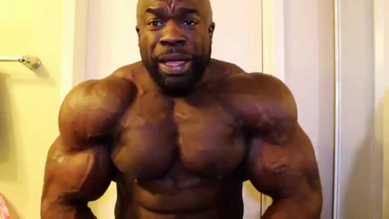 [YTP] Kali Muscle: Kalis Gyno - YouTube