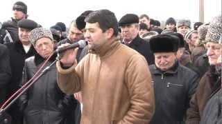 Чеченцам Дагестана надоел обман