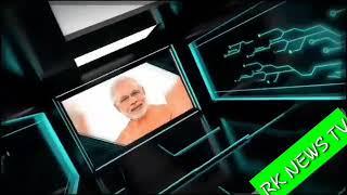 Rk News & Tv Channel Congrees party Musheerabad MLA candidate Mr Anil Kumar yadav Pad YATRA