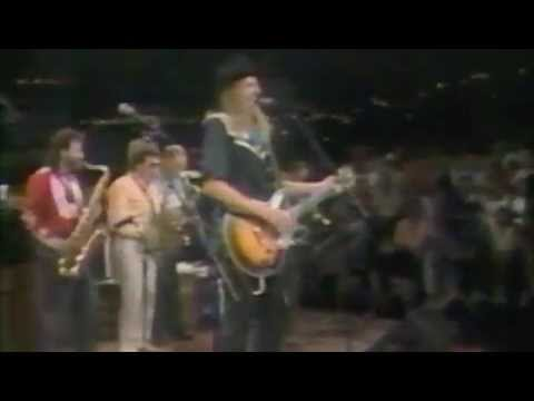 Asleep at the Wheel ACL 1988