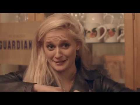 Carly Schroeder on her character Kyra and bonding with the crew  PREP SCHOOL Movie