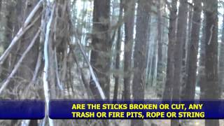 BIGFOOT RESEARCH 22 OCTOBER 2012 INTO THE MEAT EATER