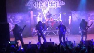 Dark Funeral - Live in Opera 13.09.2015