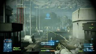 Battlefield moment Unlucky Jeep