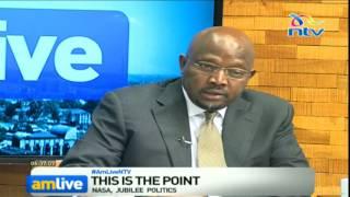 Politicians continue blame-shifting on 'unga crisis' as Kenyans sleep hungry