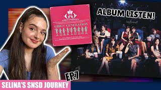Girls' Generation (소녀시대) The First Album (2007) REACTION…