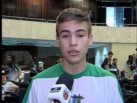 Você na Assembleia - Willian Renan