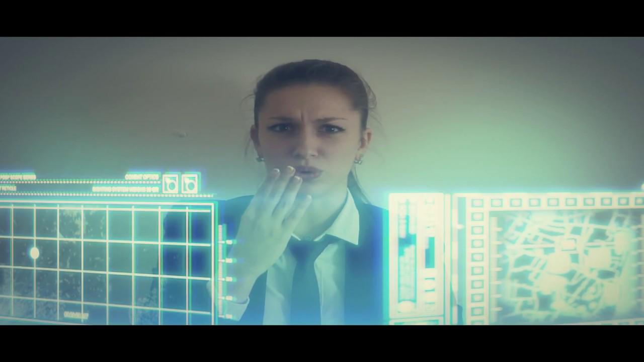 "Best Visual Effects  Sci-Fi CGI Short Film ""Autokinetek"" by Meluchi & Soluchi"