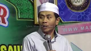 KH Anwar Zahid Bisa Baper Lhoo Terbaru Juni 2017 di Banjarejo [PD]