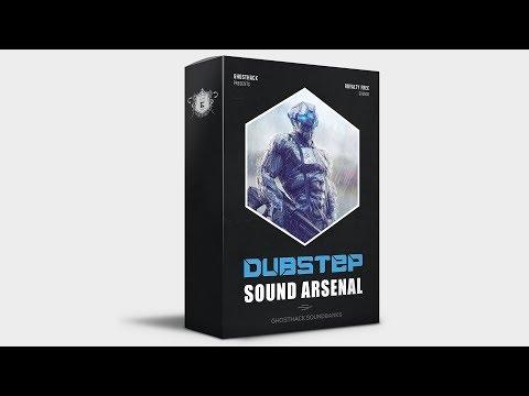 Dubstep Sound Arsenal - Sample Pack