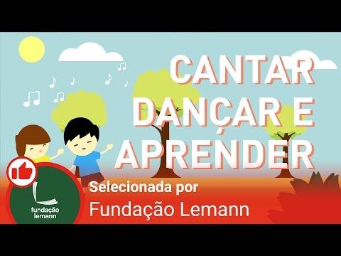 Cantar Dançar E Aprender Músicas Infantis Youtube
