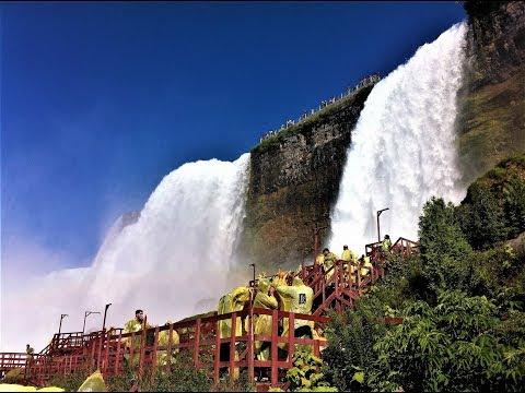 Cave of the Winds★Niagara Falls, USA