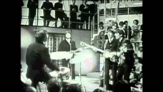 Beatles : Shout! : live TV performance : rare