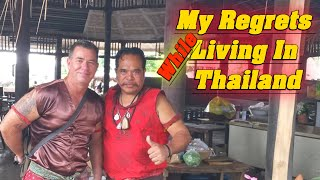 5 Regrets Living In Thailand