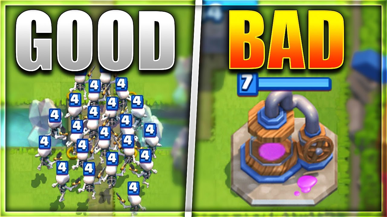 "Download OMG! DID YOU KNOW ABOUT THIS NEW ""Clash Royale"" UPDATE!"