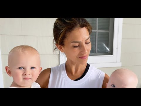 Hilaria Baldwin opens up about pregnancy losses on National ...