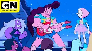 Independent Together Song | Steven Universe the Movie | Cartoon Network