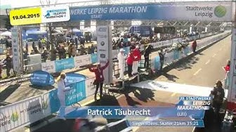 39. Stadtwerke Leipzig Marathon - die offiziellen Highlightbilder