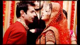 Hindi Wedding Song - Saajan Saajan Remix.flv