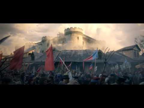 Assassin's Creed CG Trailer Mashup