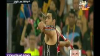 بالفيديو.. الورداني: فريق عمل قانوني لمتابعة أزمة لاعب القوى