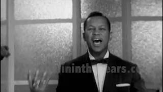 """The Platters- """"Smoke Gets In Your Eyes"""" 1959 [Reelin' In The Years Archives]"""