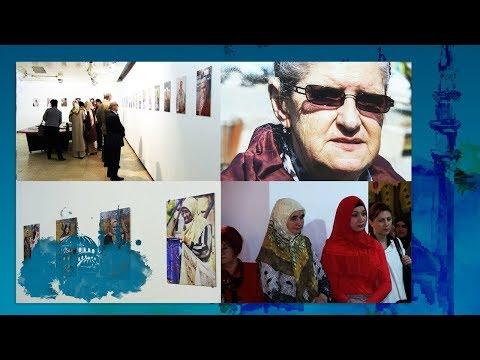 Žene Srebrenice: Simbol borbe za pravdu i inspiracija za izložbu fotografija - 22.05.2018.