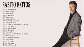 Rabito Exitos Musica Romantica