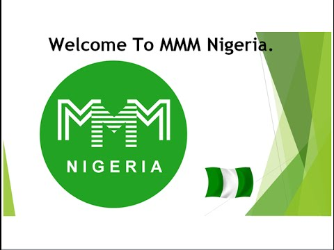 MMM Nigeria Platform - Need Financial Help ?