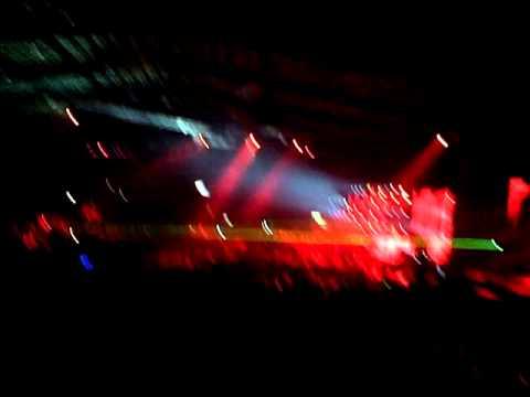 Armin Van Buuren Live Beirut, Lebanon NYE-1 (Sun & Moon) PT. 2