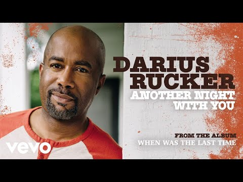 Darius Rucker - Another Night With You (Audio) Mp3