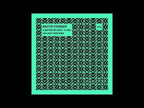 Martin Kremser - A Matter Of Faith (Original Mix)