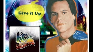 ♫ ♪ GIVE IT UP - KC & The Sunshine Band ♫ ♪ tradução