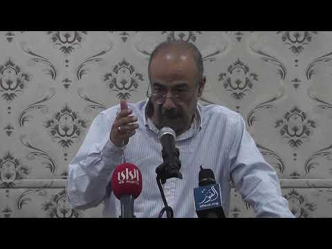 كلمة د.محمد الفيلي من الحلقة النقاشية حول الصوت الواحد  - 00:21-2017 / 9 / 22