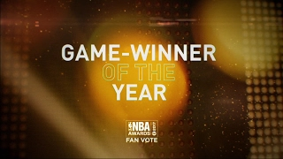Inside The NBA: Game-Winner of the Year