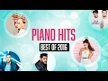 Piano Hits Lullaby Playlist Best Of 2016 (3hrs of Relaxing Billboard Songs)