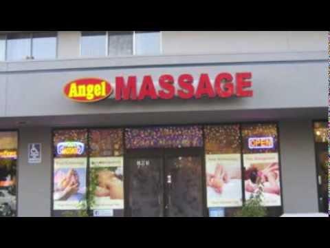 Angel Massage Santa Clara, CA