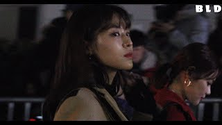 181221 에이오에이(AoA) 설현(Seolhyun) 출근길 직캠(Fancam) @뮤직뱅크(Music Ba…